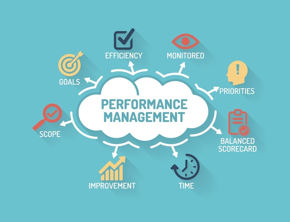 how to implement an effective performance management