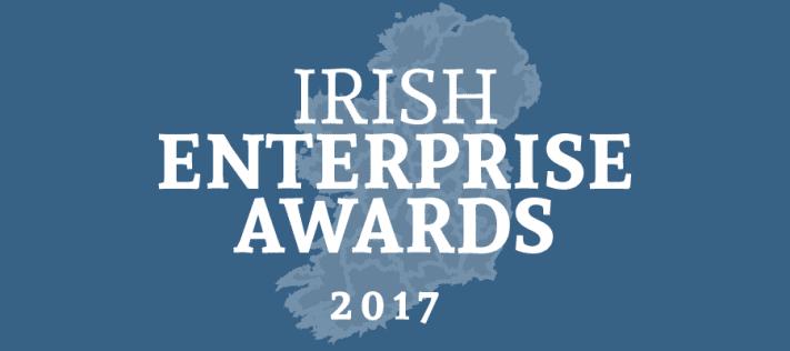Clare Company HRLocker Wins Irish Enterprise Awards 2017