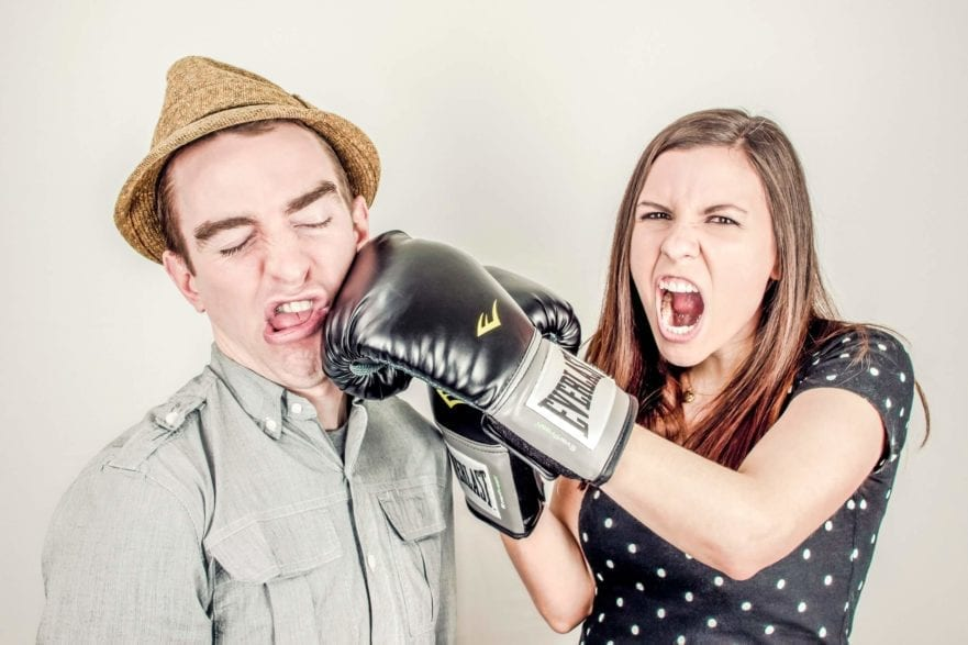 buddy punching image for blog post about staff signing in system
