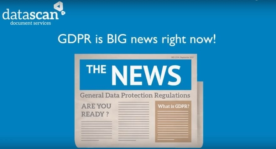 GDPR and HR