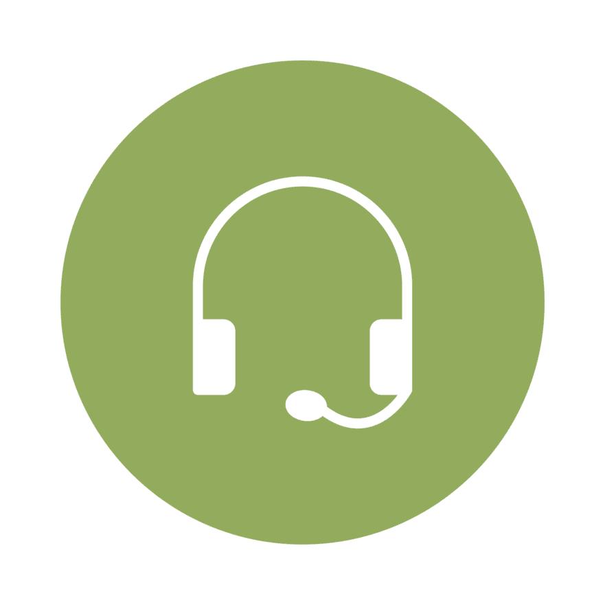 HRLocker support icon