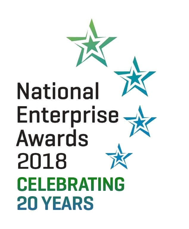 national enterprise awards 2018