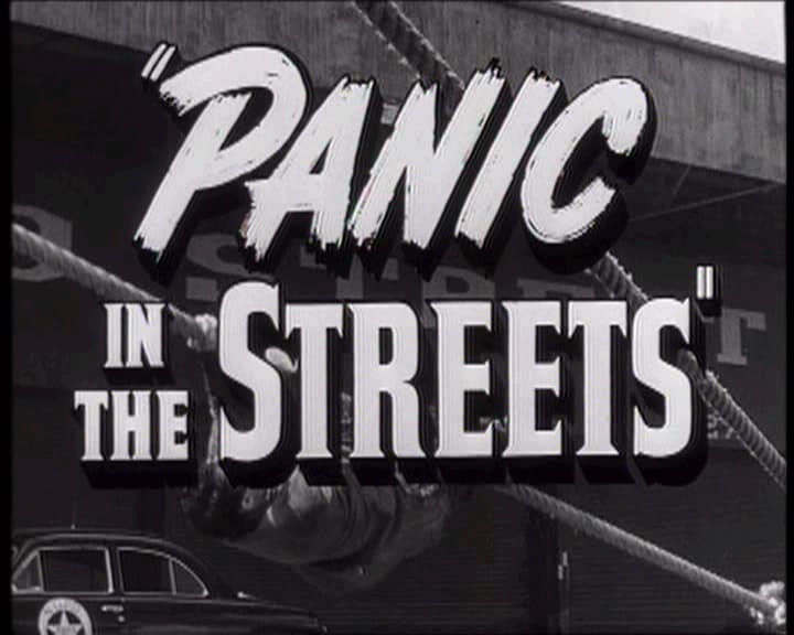 Kazans Panic in the Street trailer screenshot 20