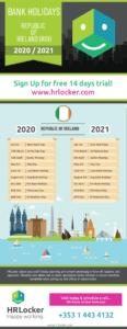 2020 21 Ireland