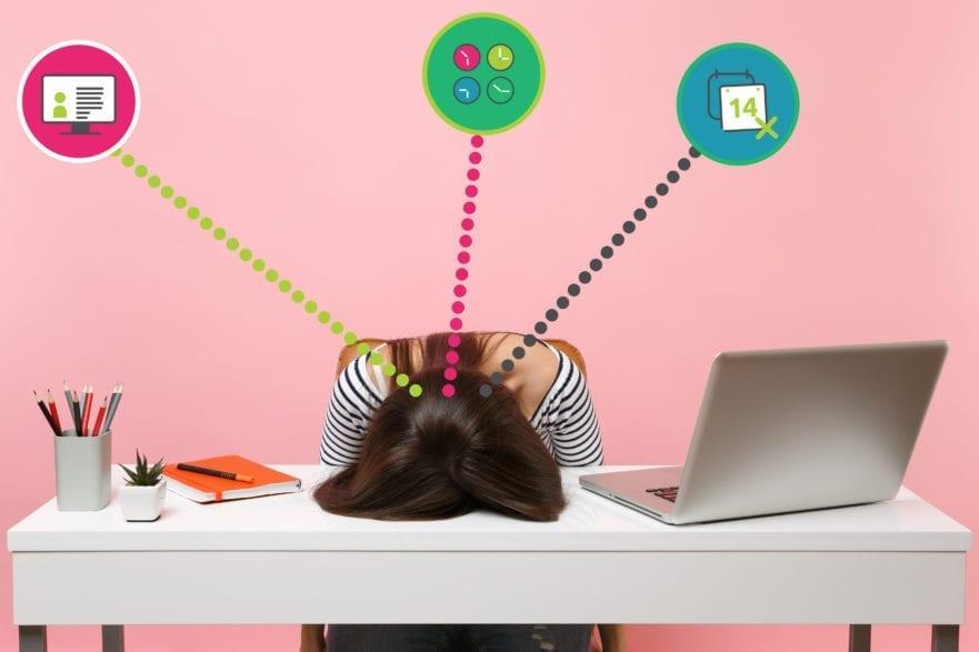 stress entrepreneur HRLocker