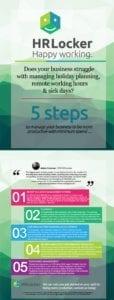 5 easy steps 1