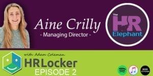 Aine Crilly Ep 2