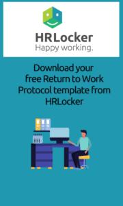Return to work protocol