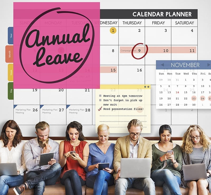 Annual Leave – The issues facing business in 2020 and 2021