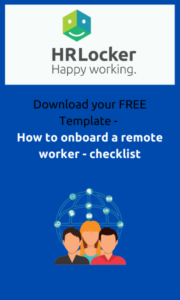 Download your free template: how to onboard a remote worker