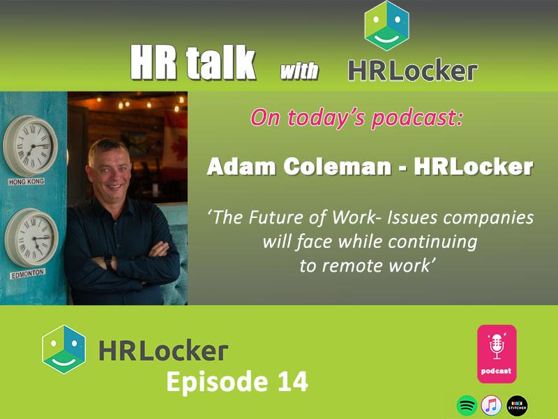 Adam Coleman