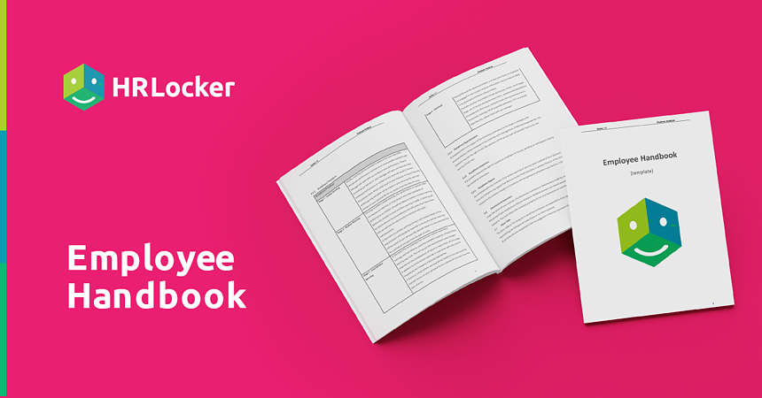 Download your free employee handbook