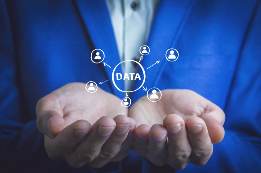 Harness the power of your data