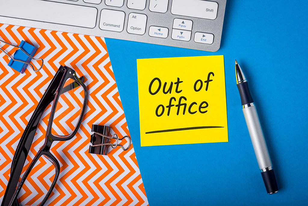 Recurring Leave - Managing employee leave requests