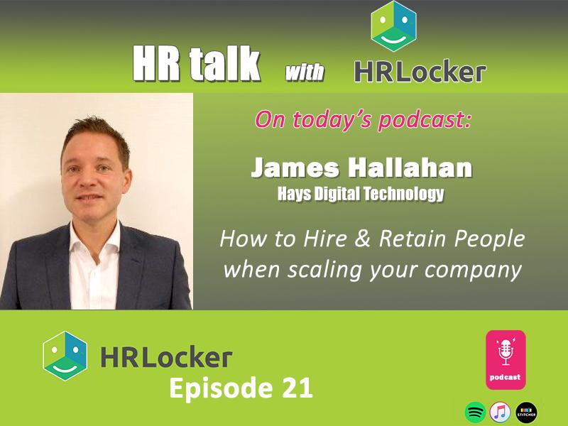 James Hallahan Hays