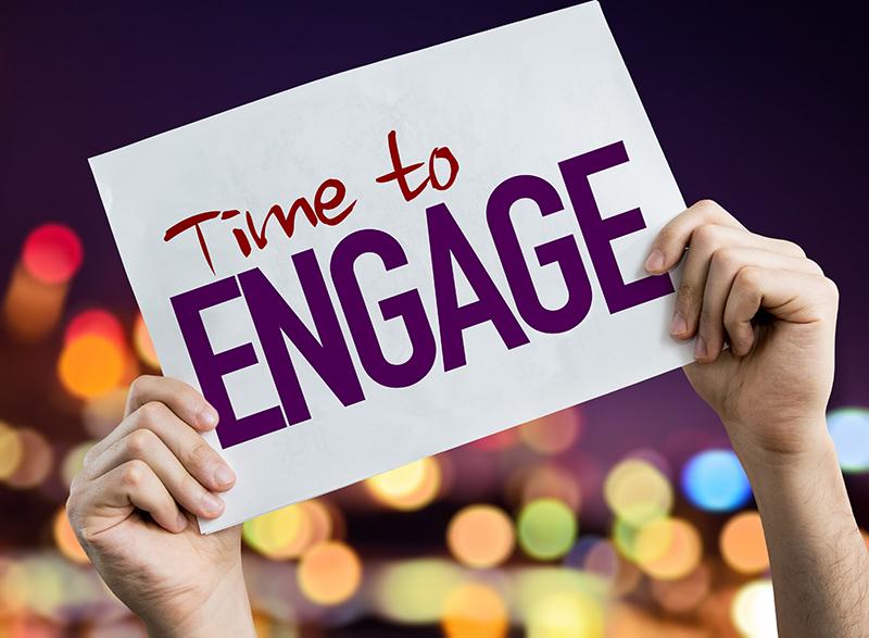 5 ways to improve employee engagement working remotely