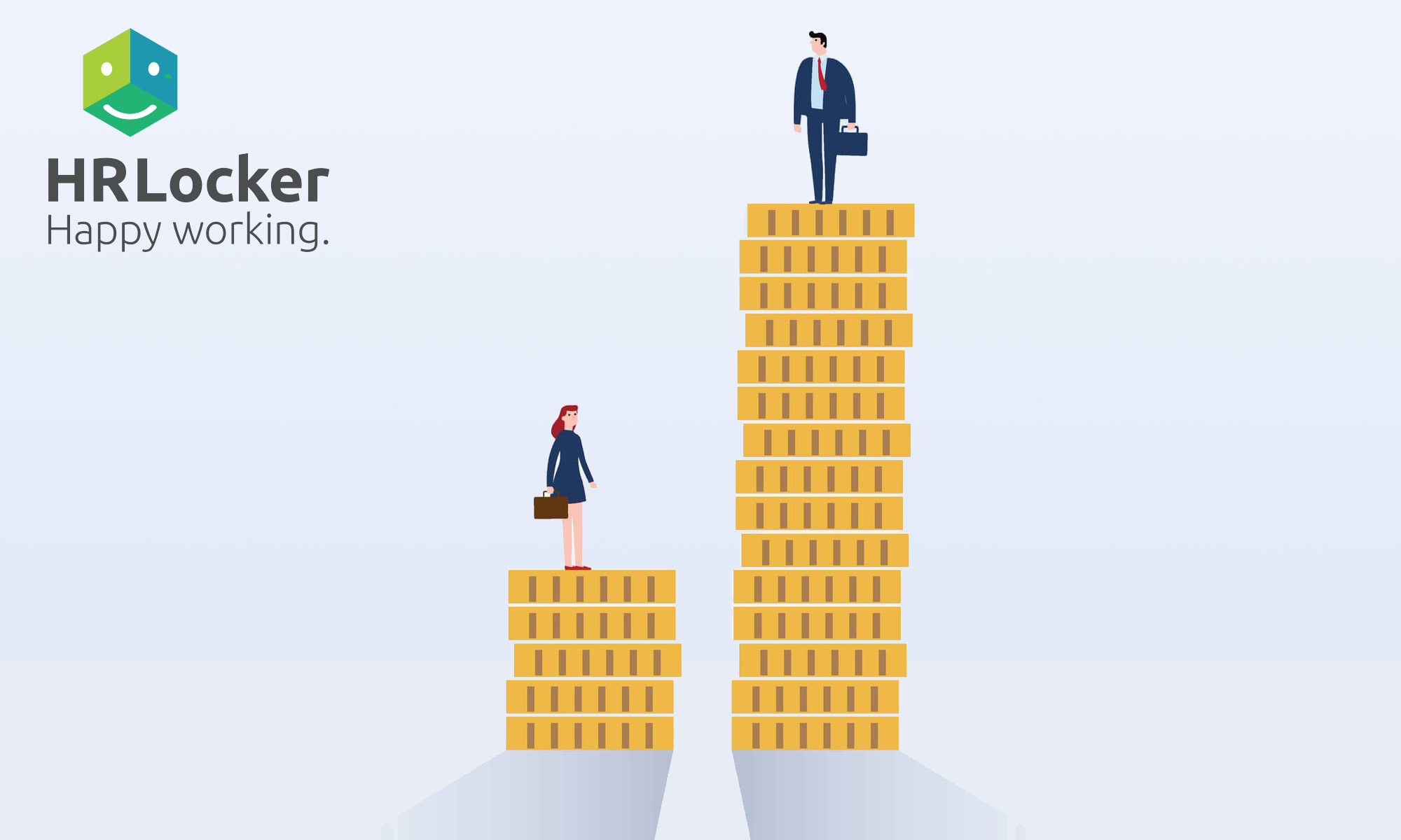 Three things our Gender Pay Gap survey Revealed