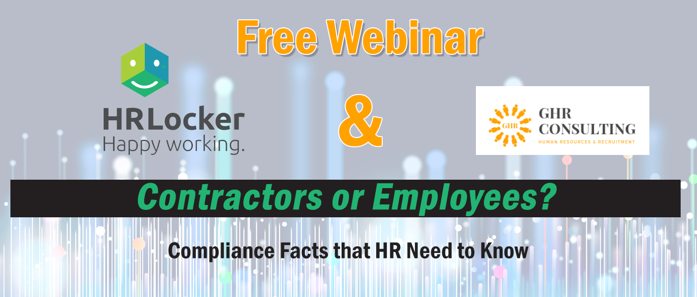 Contractors or Employees? Compliance facts for HR