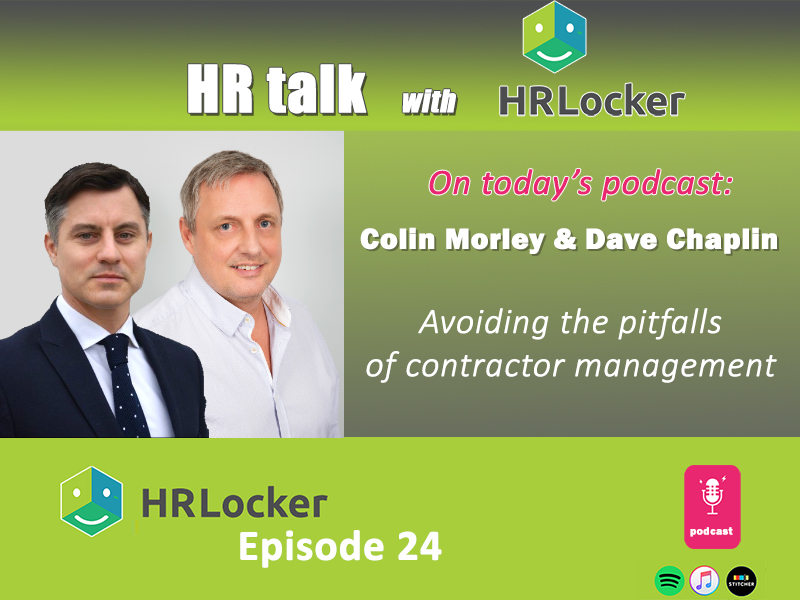 Avoiding the pitfalls of contractor management