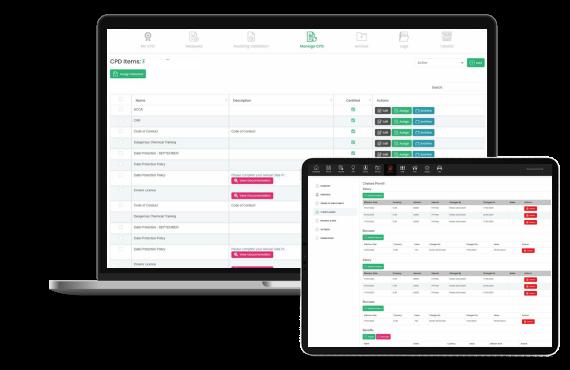 Online Cloud HR Software | Employee Management Software