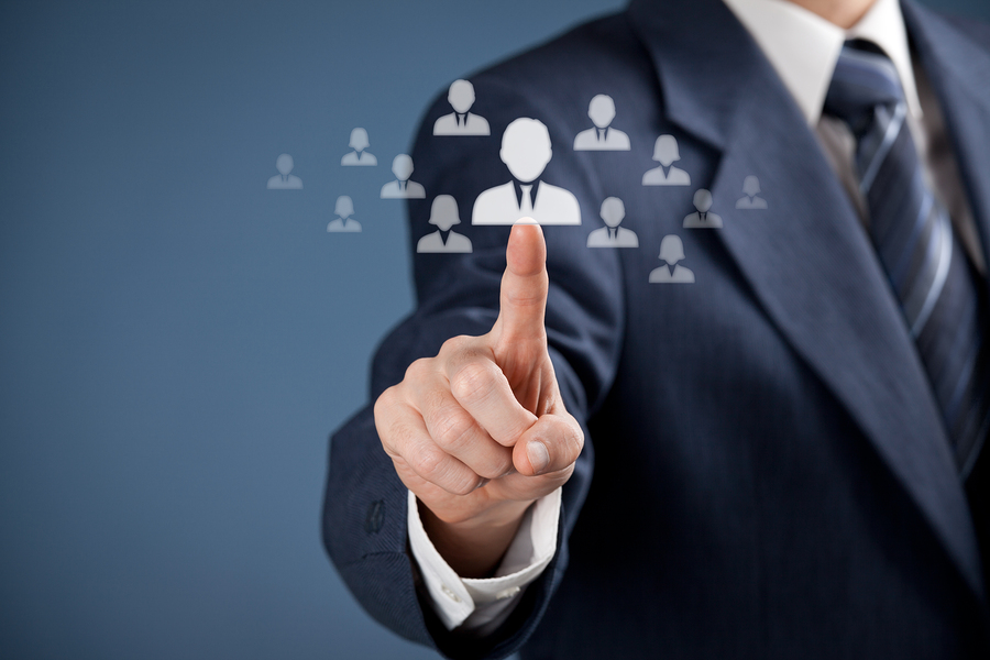 Role of tech in delivering recruitment experience