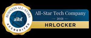 Email signature HRLocker