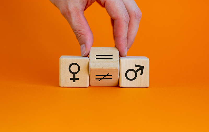 gender paygap