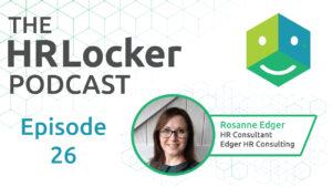HRLocker Podcast Edger
