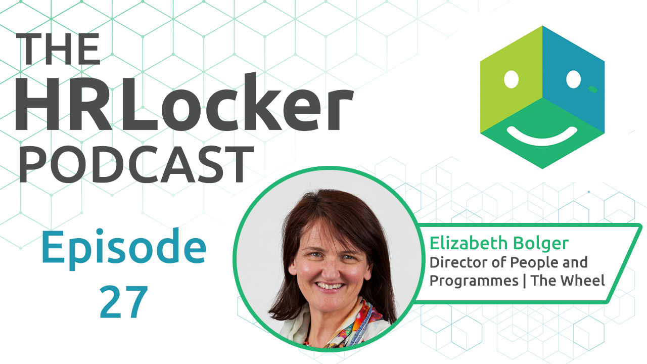 Attracting Talent in Today's Competitive Market - with Elizabeth Bolger, The Wheel